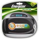 Energizer Universal LCD návod a manuál