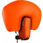 Ortovox ascent avabag crazy 30l orange návod a manuál