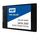 WD 500GB, WDS500G2B0A návod a manuál