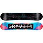 Gravity SUBLIME 19/20 návod a manuál