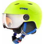 UVEX Junior Vision Pro 19/20 návod a manuál