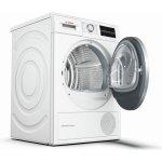 Bosch WTW85461BY návod a manuál