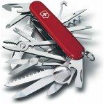 Victorinox SwissChamp návod a manuál