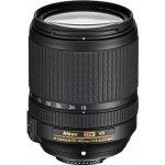 Nikon 18-140mm f/3,5-5,6G ED VR návod a manuál
