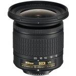 Nikon AF-P DX 10-20mm f/4.5-5.6G VR JAA832DA návod a manuál