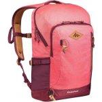 Quechua NH500 20l růžový návod a manuál