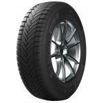 Michelin Alpin 6 205/55 R16 91H návod a manuál