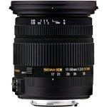 Sigma 17-50mm f/2,8 EX DC OS HSM Nikon návod a manuál