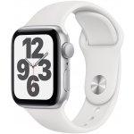 Apple Watch SE 40mm návod a manuál