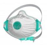 BLS Zer0 32 respirátor FFP3 R D pro opakované používání 1 ks návod a manuál