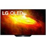 LG OLED55BX3LB návod a manuál