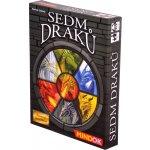 Mindok Sedm draků návod a manuál