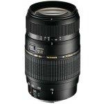 Tamron AF 70-300mm F/4-5.6 Di pro Nikon LD MACRO 1:2 návod a manuál