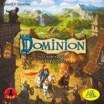 Albi Dominion: Základní hra návod a manuál