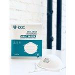 DOC NEO-3BHD respirátor třídy FFP3 s EU certifikátem – bez ventilku CIRCLE 1ks návod a manuál