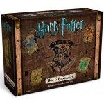 Harry Potter Boj o Bradavice návod a manuál