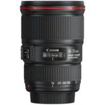 Canon 16-35mm f/4L IS USM                  návod a manuál