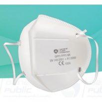 General Public Protection respirátor FFP3 5 ks návod a manuál