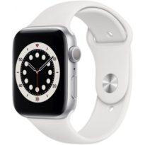 Apple Watch Series 6 44mm návod a manuál