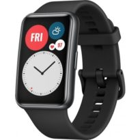 Huawei Watch Fit návod a manuál