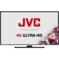 JVC LT-50VU6905 návod a manuál