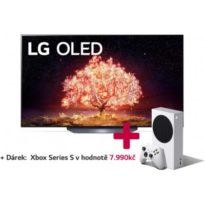 LG OLED65B13LA návod a manuál