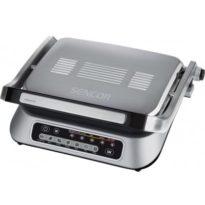 Sencor SBG 6031SS návod a manuál