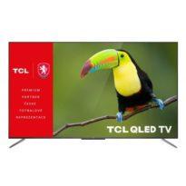 TCL 50C715 návod a manuál