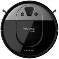 Cecotec Conga 2090 Vision návod a manuál