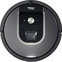 iRobot Roomba 965 návod a manuál