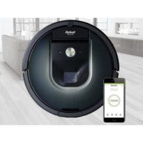 iRobot Roomba 981 návod a manuál
