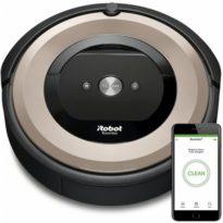 iRobot Roomba e6 návod a manuál