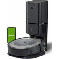 iRobot Roomba i3+ návod a manuál