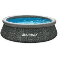 Marimex Tampa 3,05 x 0,76 m motiv Ratan 10340249 návod a manuál
