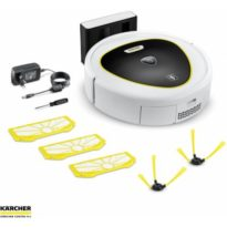Kärcher RC 3 Premium návod a manuál