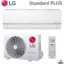 LG Standard Plus PC09SQ návod a manuál