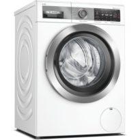 Bosch WAX32EH0EU návod a manuál